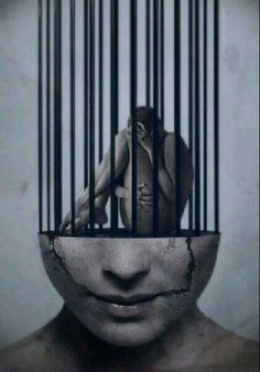 Shocking Reality:Depression, Sadness, Pain. Suffering and Mental Prison.  CENTER -FOR-ADDICT. Physical, Emotional And Spiritual Recovery.