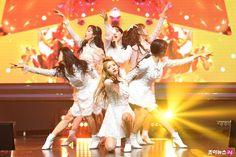 Cloud Dancer, G Friend, Kpop, My Idol, Girl Group, Sunrise, Concert, Music, 30th