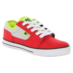 DC Shoes Bristol Canvas RGY red grey chaussures de skateboard pour garçons 55,00 € #dc #dcshoes #dcshoecousa #dcskateboarding #skateshoes #skate #skateboard #skateboarding #streetshop #skateshop @PLAY Skateshop