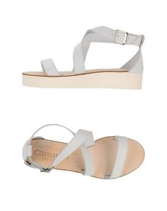 I found this great CANTARELLI Sandals on yoox.com. Click on the image above to get a coupon code for Free Standard Shipping on your next order. #yoox Coupon Codes, Wedding Stuff, Sandals, Free, Image, Shoes, Fashion, Moda, Shoes Sandals