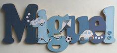 Eduardo brinquedos porta maternidade | Válvula de Scrap | Elo7