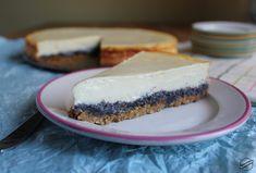 Mákos sajttorta | SweetHome Cheesecake, Poppy, Food, Cakes, Kitchen, Cooking, Meal, Cheesecakes, Essen