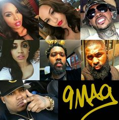 We gave you a First Look at Black Ink Crew Chicago and now we want you to Meet The Cast of Black Ink Crew Chicago aka 9Mag tattoo parlor in Chicago.  Meet The Cast #BlackInkCrewChicago #Celebnmusic247 http://celebnmusic247.com/meet-the-cast-of-black-ink-crew-chicago @4UMF @HipHopWeekly @TheRyanHenry @VH1 @dancesareo @JessAntonini