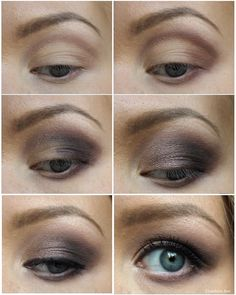 hooded eyes makeup Hooded Eye Makeup, Hooded Eyes, Deep Set Eyes, How To 1196eb11a2