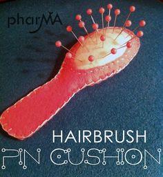 #pincushion #tools