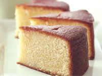 Moist lemon cake :: Australian Women's Weekly Mobile Lemon Recipes, Sweets Recipes, Baking Recipes, Cake Recipes, Snack Recipes, Lemon Sour Cream Cake, Pie Cake, No Bake Cake, Most Popular Recipes