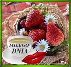 Strawberry, Fruit, The Fruit, Strawberry Fruit, Strawberries