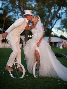 Unicycle articles (but wait there's more.) - Page 84 - Unicyclist Community Monocycle, Kiss My Face, Tricycle, True Love, Bike, Couples, Lady, Uni, Random Things