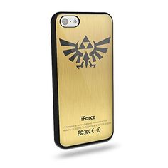Zelda Force Logo on Gold Iforce for Iphone and Samsung Galaxy TPU Case (Iphone 5/5s Black) Legend of Zelda http://www.amazon.com/dp/B012NDEEPI/ref=cm_sw_r_pi_dp_JlSWvb04SNWP7