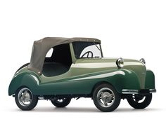 1951 Kover Roadster