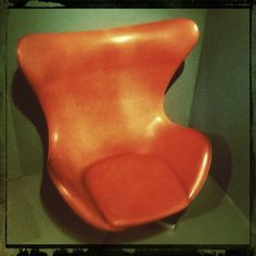 July 6th 2012 - Chair