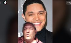 """South Africans have rallied around together to put a US TikToker on blast after he criticised Trevor Noah... The post """"V**tsek!"""" – South Africans put US man on blast for criticising Trevor Noah appeared first on All4Women."""
