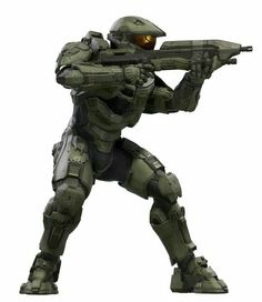 Halo 5 : Guardians Chief