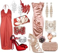 """""""Sistahs Steppin Out"""" by blujay1126 on Polyvore"""