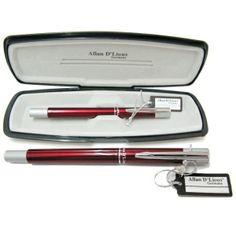 Bút kim loại 012