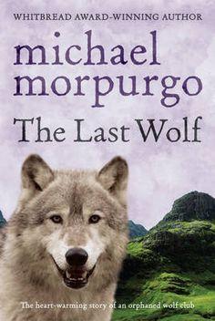 3rd grade level. The Last Wolf by Michael Morpurgo