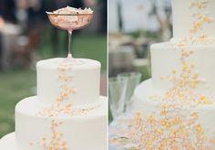Santa Barbara wedding | Real Weddings and Parties | 100 Layer Cake
