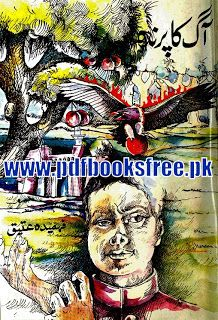Aag Ka Parinda Novel By Fahmida Ateeq | Free Pdf Books