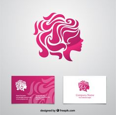 Beauty business cards design beauty queen salon business card template my. Beauty Business Cards, Salon Business Cards, Free Business Cards, Business Card Logo, Business Card Design, Visiting Card Design, Beauty Salon Logo, Beauty Hacks Video, Name Cards