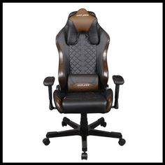 DX Racer OH DF73 NC Office Chair PVC Recliner Esport WCG IEM ESL Dreamhack PC Game Chair Ergonomic Computer Chair DXRACER Chairs for PC Gamers
