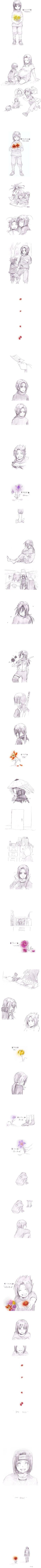 """""""I'm sorry Sasuke."""" -Itachi Uchiha Farewell to Sasuke. Itachi Uchiha, Naruto Shippuden, Sasuke Sakura, Naruto E Boruto, Shikamaru, Gaara, Hinata, Anime Naruto, Manga Anime"""