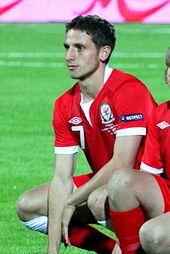 Joe Allen (footballer, born 1990) - Wikipedia, the free encyclopedia