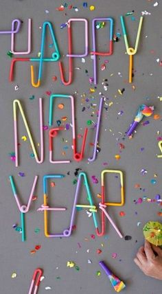 Wishing Everyone a Happy, Healthy & Safe New Year!