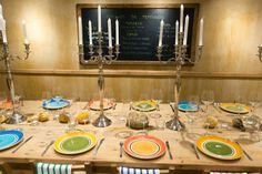 Restaurantes y Hoteles Con Encanto By Ale Feldman: Nuevas ofertas en Le Pan Quotidien para Caterings,...