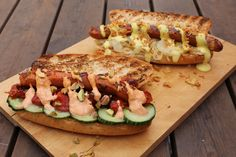 #grillspiration Chorizo, Hot Dogs, Ethnic Recipes, How To Make