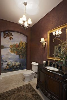 bath photos old worldtuscanmediterraneanspanish decor design pictures remodel. Interior Design Ideas. Home Design Ideas