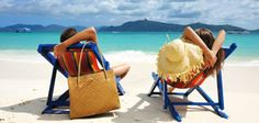 Vacation Checklist: 20 Things You Must Pack