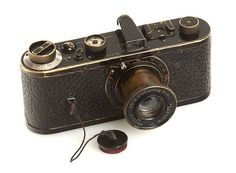 leica 0 serie Vintage Leica Camera Costs $2.8 Million