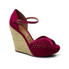 1c9beb9e2 sandalias vizzano plataforma - Pesquisa Google | shoes | Sapatos ...