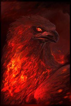 deviantART : Log In Phoenix bird art Phoenix artwork Mythical creatures art