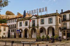 Bodegas Sandeman, Vila Nova de Gaia