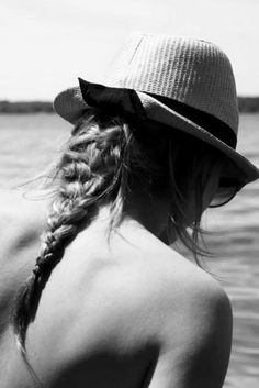 beach days —