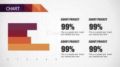 PowerPoint Bar Chart Data Driven Design for Deck