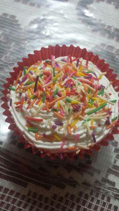 Cupcake de Wisky