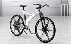 Smart's e-bike