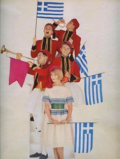 Greece by sugarpie honeybunch, via Flickr