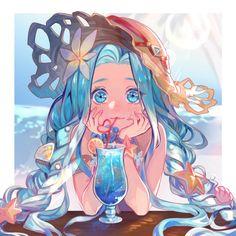 Anime Collection By Live-Art Manga Kawaii, Arte Do Kawaii, Chica Anime Manga, Kawaii Art, Kawaii Anime Girl, Girls Anime, Anime Art Girl, Manga Art, Pretty Anime Girl