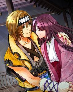 Pix For > Shall We Date Destiny Ninja