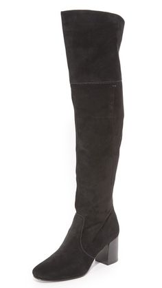 Jodi Over the Knee Boots