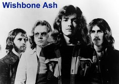 First saw WA on the Old Grey Whistle Test 12-10-71. Was hooked from that moment I heard their Twin lead guitars. They were also the first band I ever saw live 26-2-72, at the Roundhouse, Dagenham. Their album, Argus, still sits at No.1 on my all time favourite albums chart. When was the last time I saw them live? 15-Oct-15. Yup, still a fan!