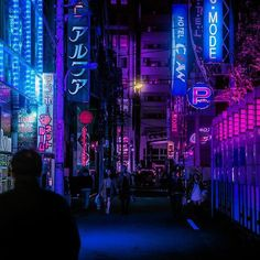 """Shinjuku Nights / 新宿区 / Night Visions / 04:19:59 / """"Then you see lights, lights of all different colours, these lights are the doors that pull you into other planes of existence."""" - Enter The Void. Returning to Japan in December. What do you want to see? Let me know in the comments below. I will stream Tokyo at night on Facebook Live so be sure to follow my FB page and tune in! Email me if you want to work with me while I'm in Japan :) Purchase my artwork: society6.com/liamwon9 Facebook…"""