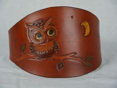Contour Belt, Leather Corset, Cute Blouses, Waist Cincher, Craft Stick Crafts, Cuff Bracelets, Owl, Summer Dresses, Antiques