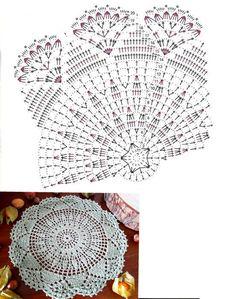 Lace Doilies, Crochet Doilies, Crochet Flowers, Crochet Lace, Crochet Motif Patterns, Cross Stitch Patterns, Cross Stitching, Weaving, Outdoor Blanket