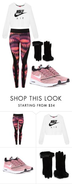 """""""Untitled #558"""" by farrahaqs on Polyvore featuring Lygia & Nanny, NIKE and Cejon"""