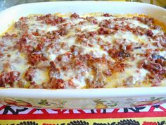 SPLENDID LOW-CARBING BY JENNIFER ELOFF: ROASTED EGGPLANT CREAMY LASAGNA - If you like eggplant, this will be the best lasagna ever practically! Visit us at: https://www.facebook.com/LowCarbingAmongFriends and https://www.facebook.com/LowCarbHitParade