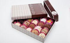 embalagens para doces - Pesquisa Google